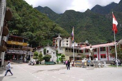 Aguas-Calientes_Machu-Picchu