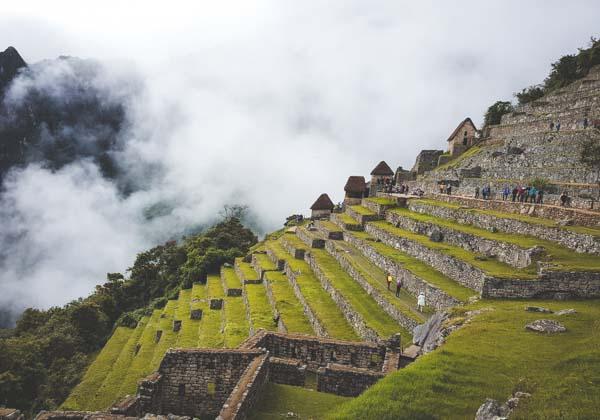 Foto destacada Huchuy Qosqo a Machu Picchu