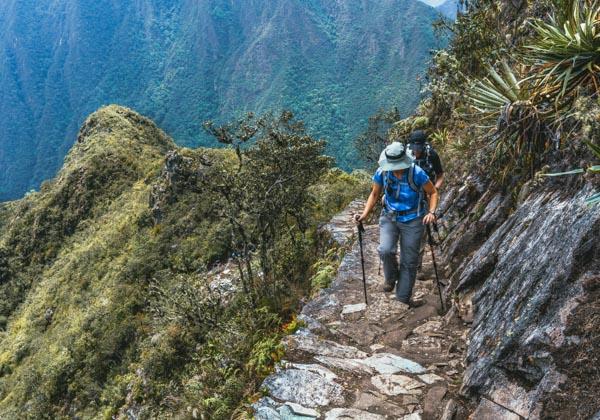 Foto destacada de camino inca full day