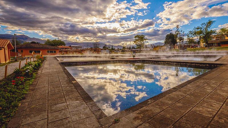 Lugares para visitar en Cajamarca