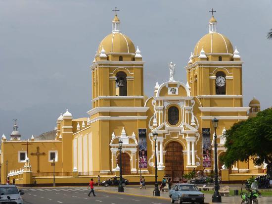 Lugares para visitar en Trujillo