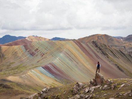 Pallcoyo La Cordillera de Colores