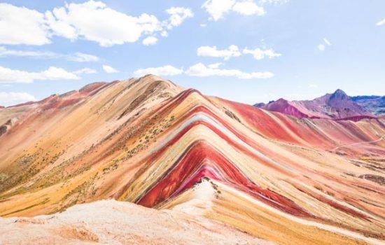 foto destacada Montaña de 7 Colores