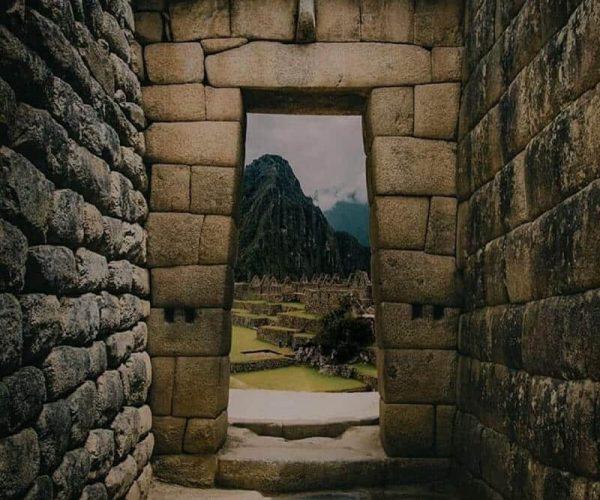 Machu PicchuPeru Tours