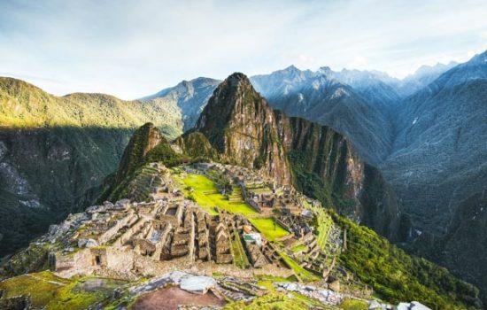 foto destacada de Machu Picchu