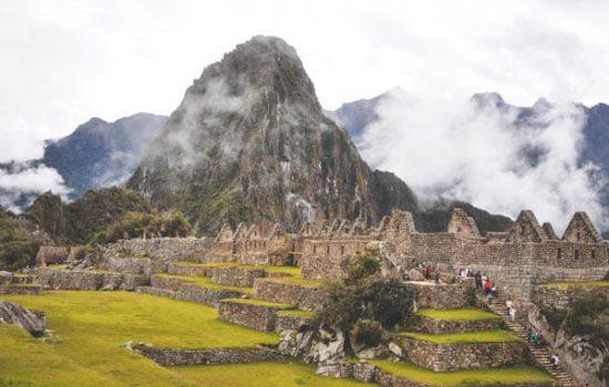 foto destacada de Machu Picchu by car