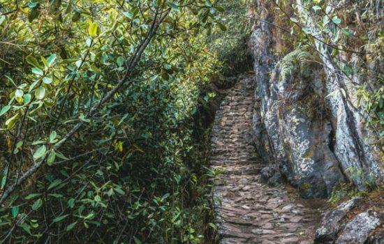 foto destacada camino inca clásico 4 días y 3 noches