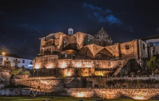 Foto destacada de City Tour Cusco o Combinada