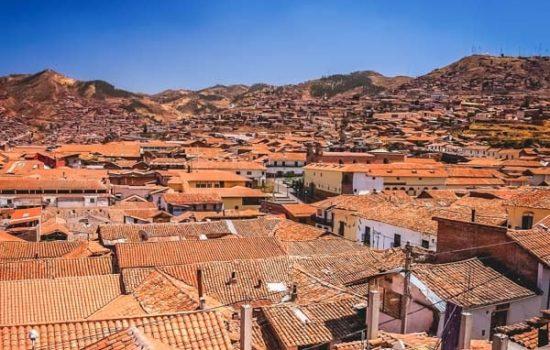 Foto destacada de Cusco Majestuoso