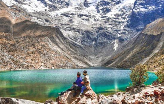 Foto destacada Laguna Humantay Cusco 2d 1n