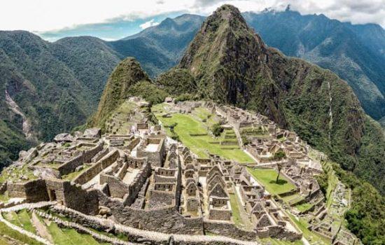 Foto destacada de Machu Picchu Ecológico