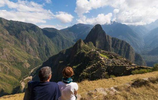 Foto destacada de Machu Picchu y Puno 7 días 6 noches
