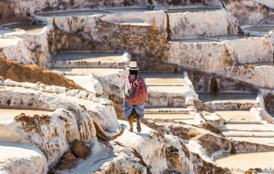 Foto destacada Maras Moray Machu Picchu 2 días 1 noche