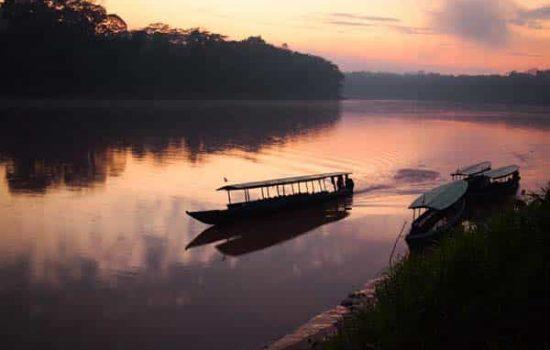Foto destacada de Paquete Turístico Amazonas 4 días 3 noches