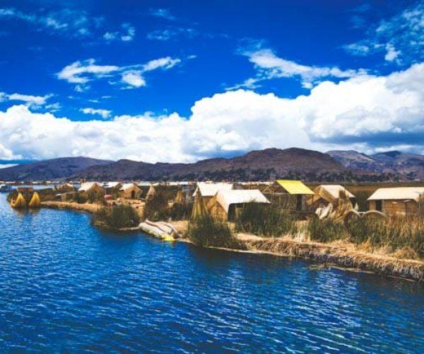 Foto destacada de Titicaca, Uros, Taquile, Amantani