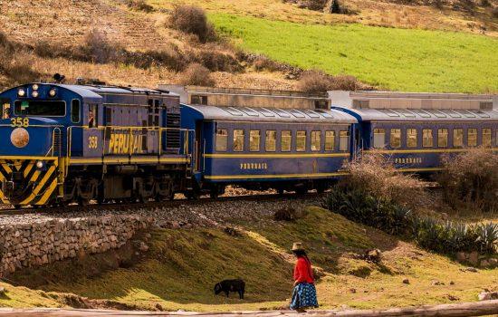 Foto destacada Tour Machu Picchu en Tren Expedition vía Poroy