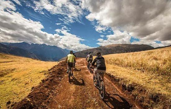 Foto destacada del Tour en bicicleta Maras a Moray
