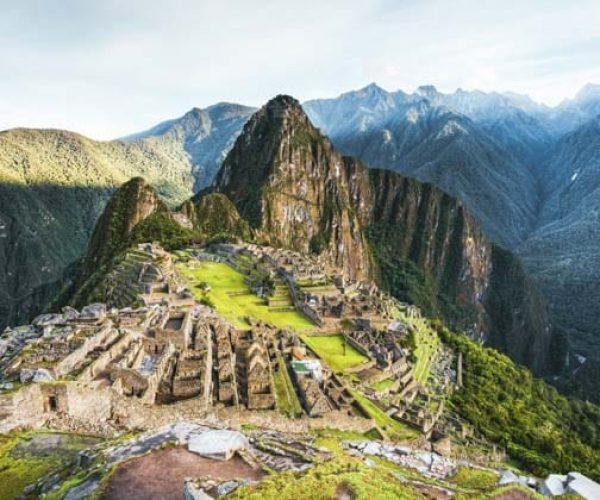 Foto destacada Tour Valle Sagrado Machu Picchu Maras Moray Chinchero