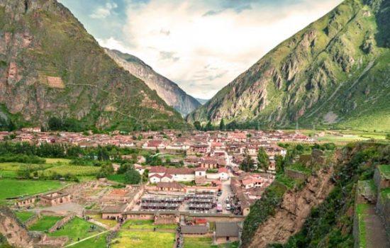 foto destacada del valle sagrado de los incas