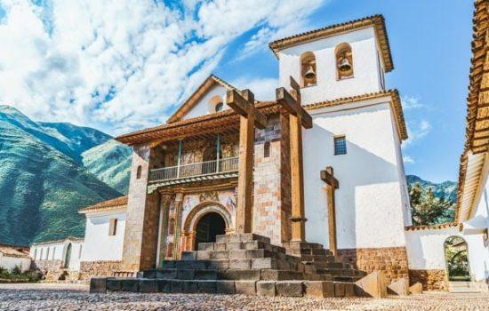 Foto destacada Valle Sur Tipon Pikillacta