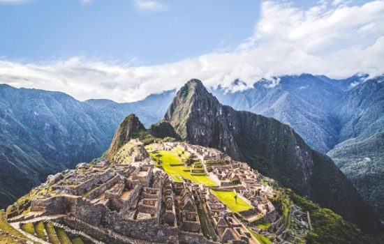 Foto destacada Cusco Ciudad inmortal