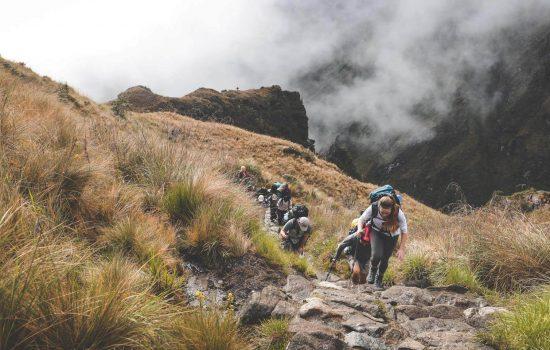 foto de portada Machu Picchu Backpacker 5 días 4 noches