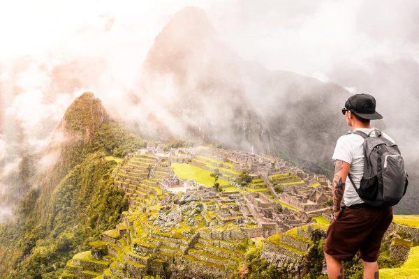 Tour Valle Sagrado – Machu Picchu Circuito Moray Salinas Chinchero 3 Dias / 2 Noches
