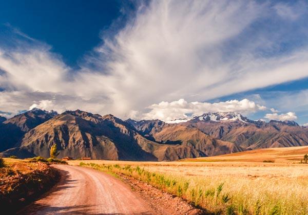 foto destacada caminata Maras y Moray