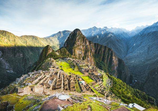 Foto destacada de Cusco, Machu Picchu y Vinicunca