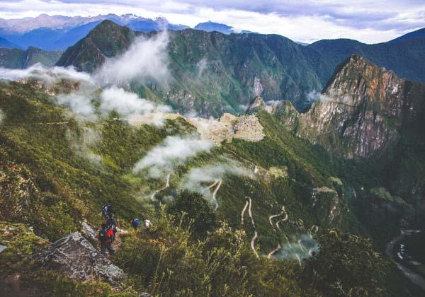 foto destacada Inca Jungle a Machu Picchu