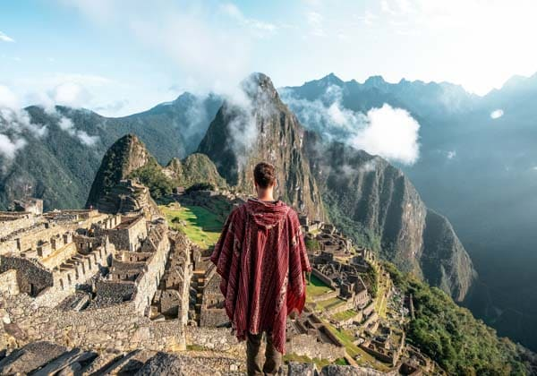 foto destacada de Lares Trek a Machu Picchu