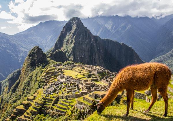 Foto destacada Peru y Machu Picchu 13 días y 12 noches
