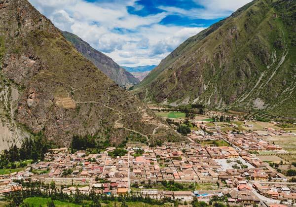 Foto destacada de Super Valle de los Incas