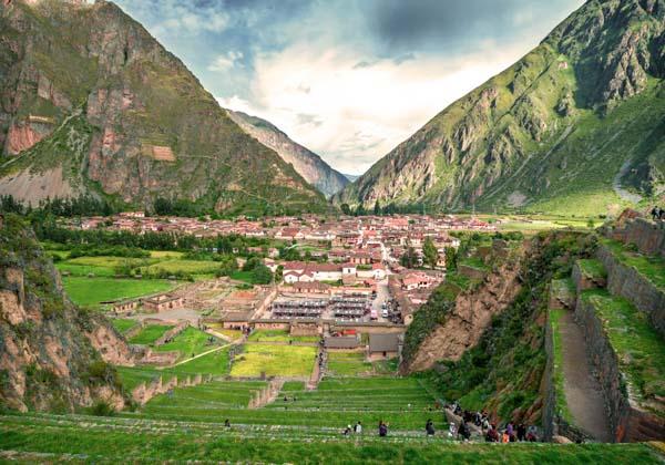 Foto destacada Valle Sagrado y Machu Picchu 5 días y 4 noches