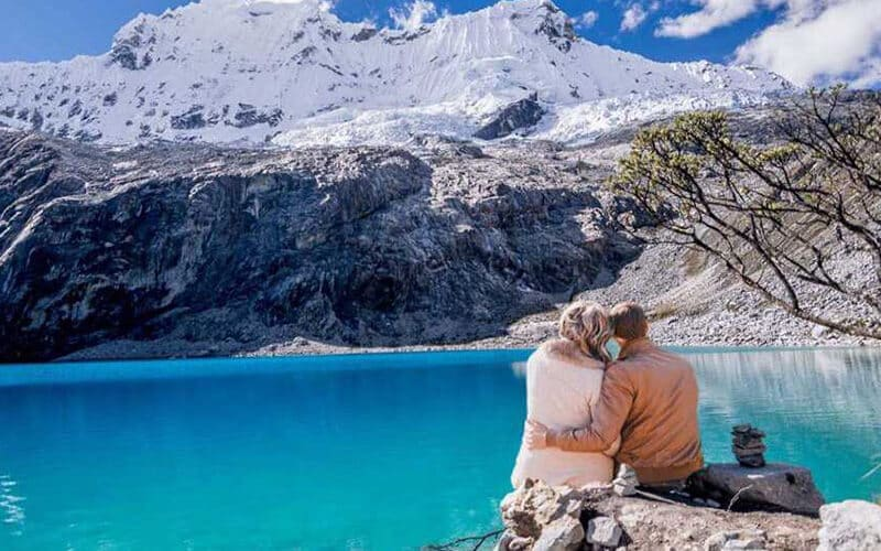 Lugares para visitar en Huaraz