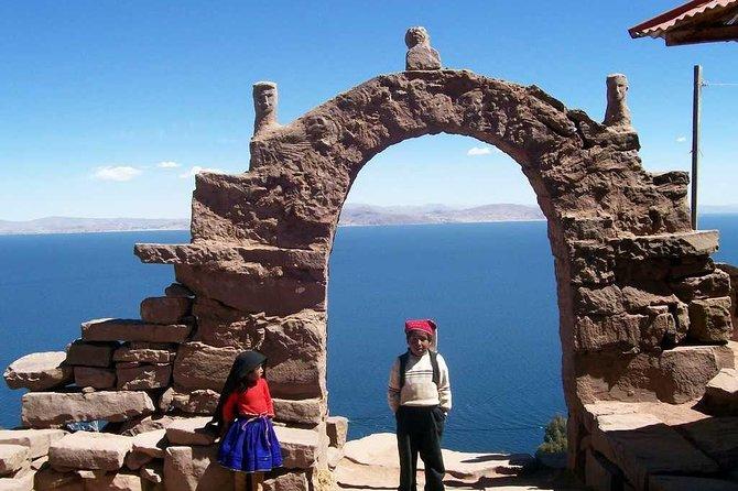 Lugares para visitar en Puno