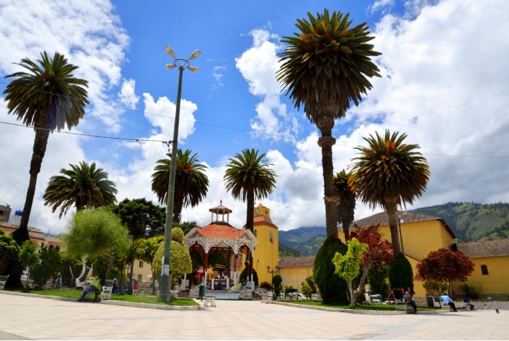 Lugares para visitar en Abancay