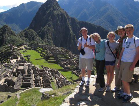 Machu Picchu Inmortal 4 Dias 3 Noches