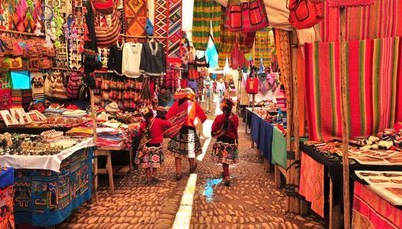 Visita los mercados en Cusco más importantes