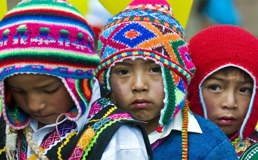 nombres en quechua para hombres