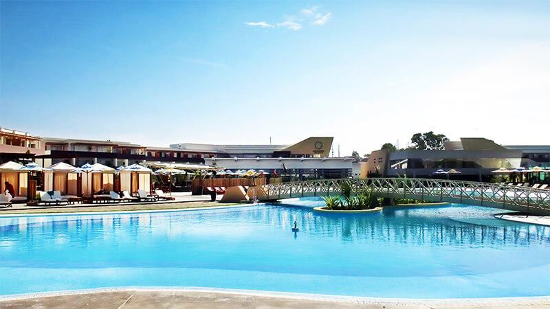 10 mejores hoteles en Paracas
