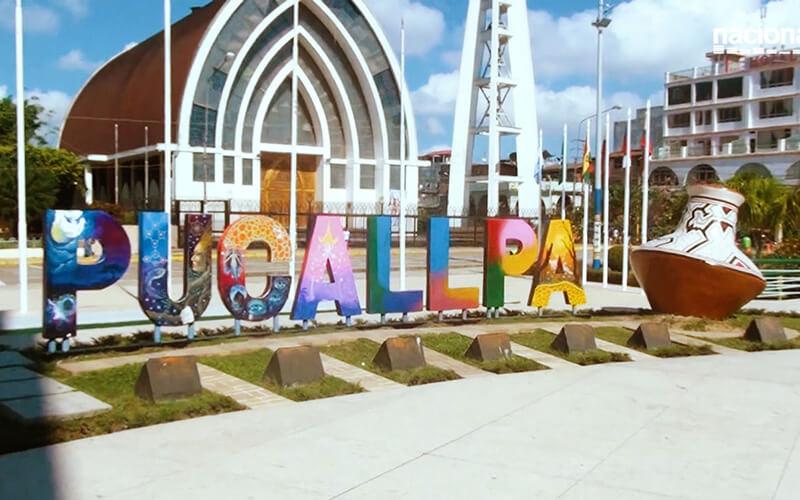Lugares que visitar en Pucallpa