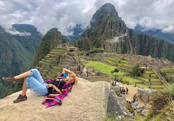 Machu Picchu y Vinicunca 3 Días y 2 Noches